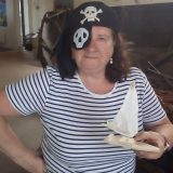 BABS THE BOAT BUILDER!